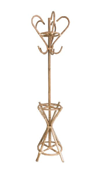 Sustainable 100% Rattan Hanger Stand with Free Delivery