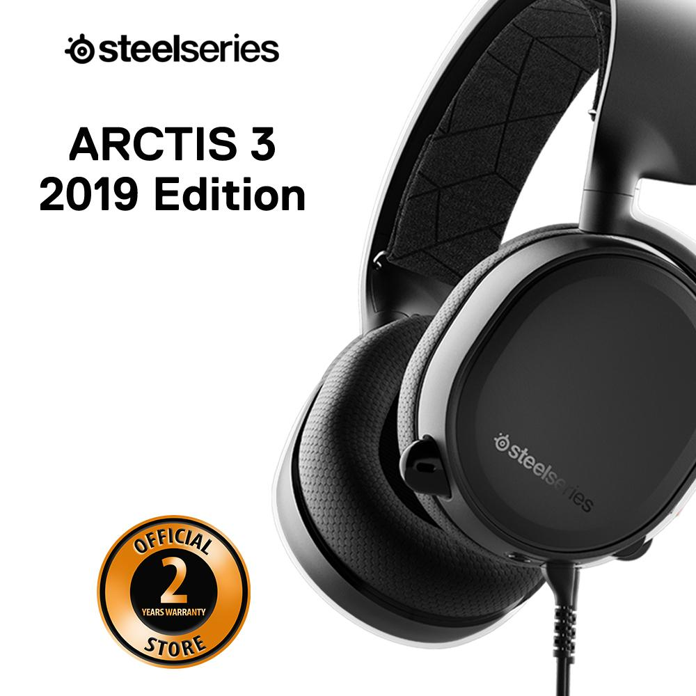 57e12a415d7 Latest SteelSeries Gaming Headsets Products   Enjoy Huge Discounts ...