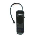 Sale Dacom Wireless Bluetooth Earpiece Headset Black Dacom