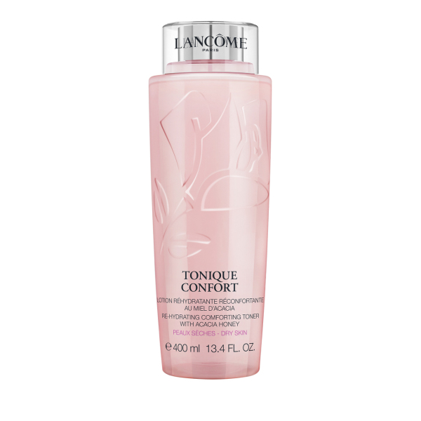 Buy [BeauteFaire] Lancome Tonique Confort Comforting Rehydrating Toner 200/400ml Singapore