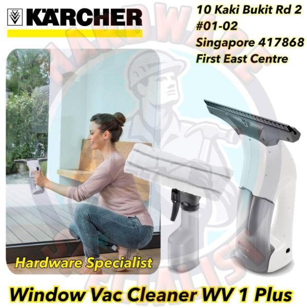 Karcher WV 1 Plus Window Cleaner 1.633-022.0 Singapore