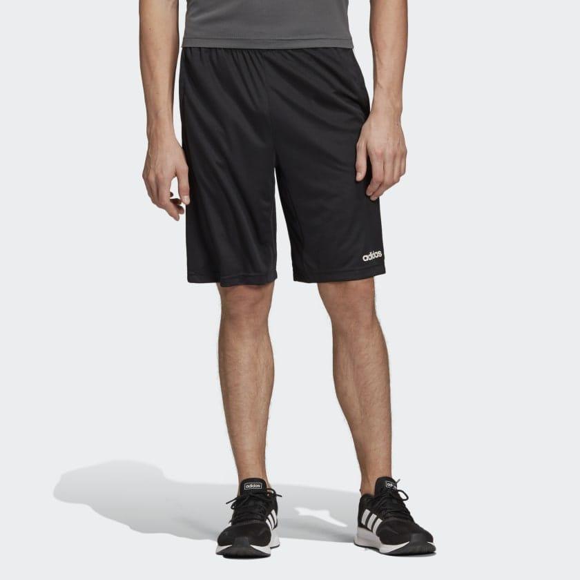 c927a4c59 Singapore. adidas Design 2 Move Climacool 3-Stripes Men Shorts DT3050