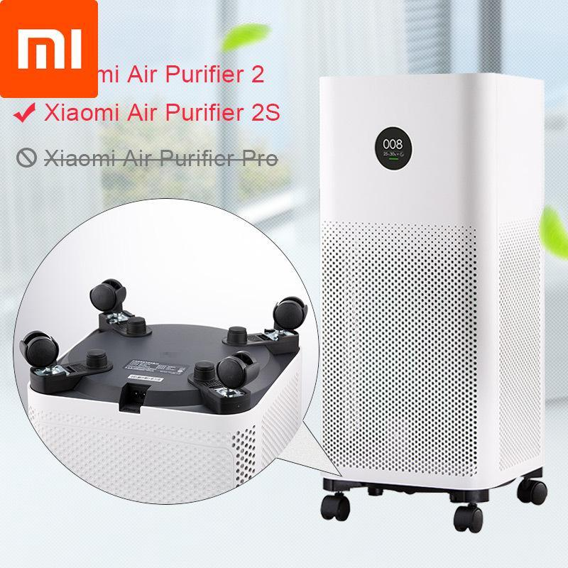 XIAOMI MIJIA Air Purifier 2 2S Pro Filter Spare parts Wash Cleaner Sterilization bacteria Purification PM2.5 Formaldehyde Wheel Singapore