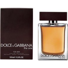 Compare Prices For D G The One Edt 100Ml