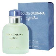 D G Light Blue M Eau De Toilette Sp 125Ml Discount Code