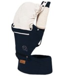 Price Comparisons For Dark Blue Baby Carrier Hip Seat Safety Portable Foldable Slings Infant New Born Children Boy G*rl Travel
