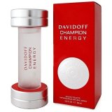 Sale Davidoff Champion Energy Edt 90Ml Davidoff Branded