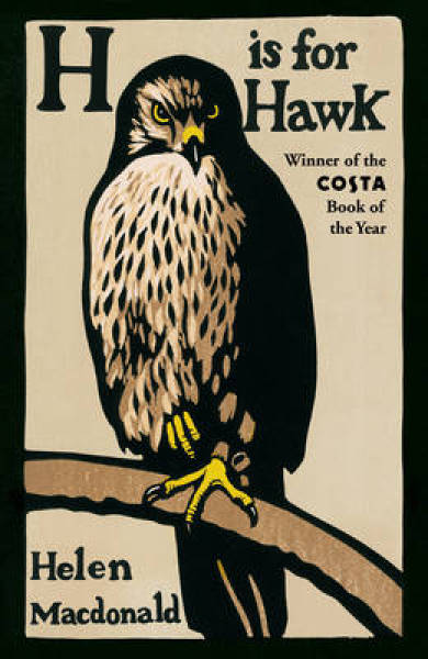 H is for Hawk PB (9780099575450)