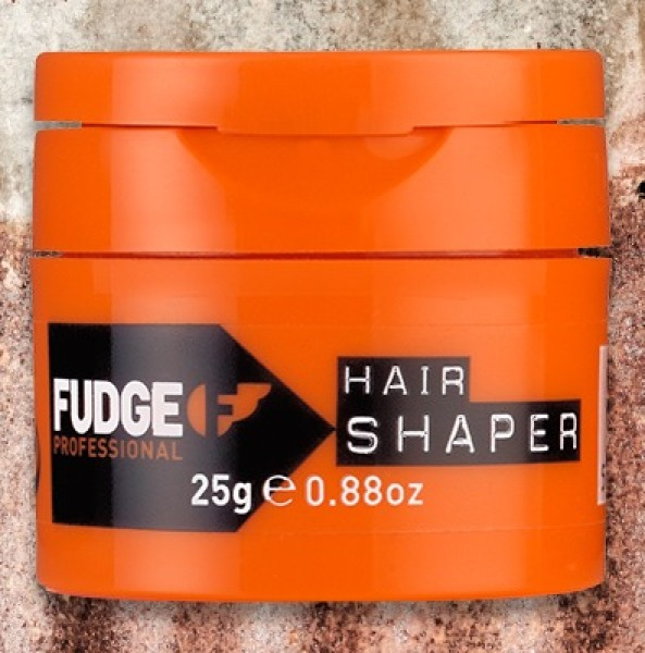 Buy Fudge Mini Hair Shaper - 25g (Medium Hold Texturising Cream With A Semi-Matte Finish) Singapore