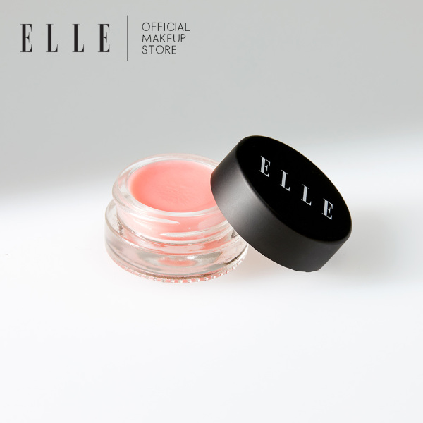 Buy ELLE Lip Balm Pot Rose Singapore