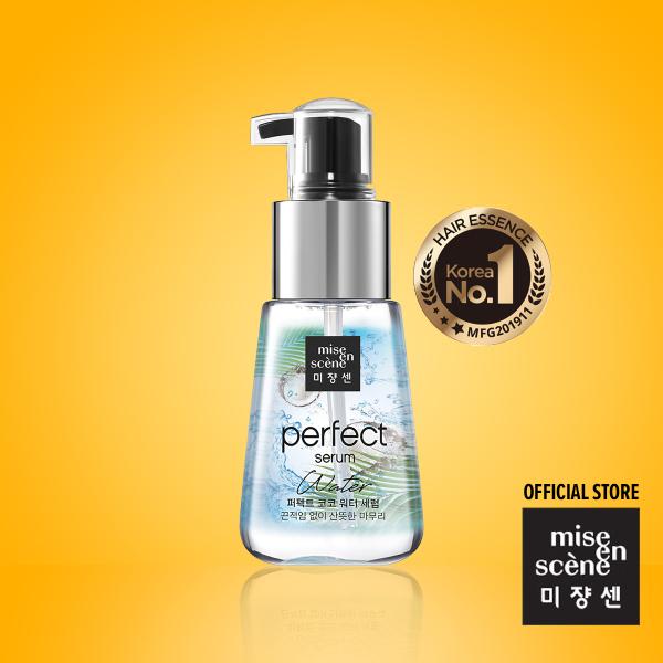 Buy MISE EN SCENE  Perfect Serum - Coco Water 70ml Singapore