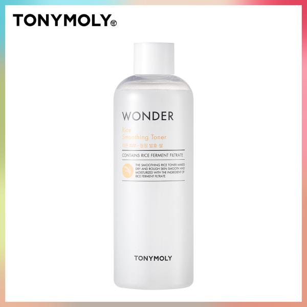 Buy [TONYMOLY] WONDER RICE SMOOTHING TONER Singapore