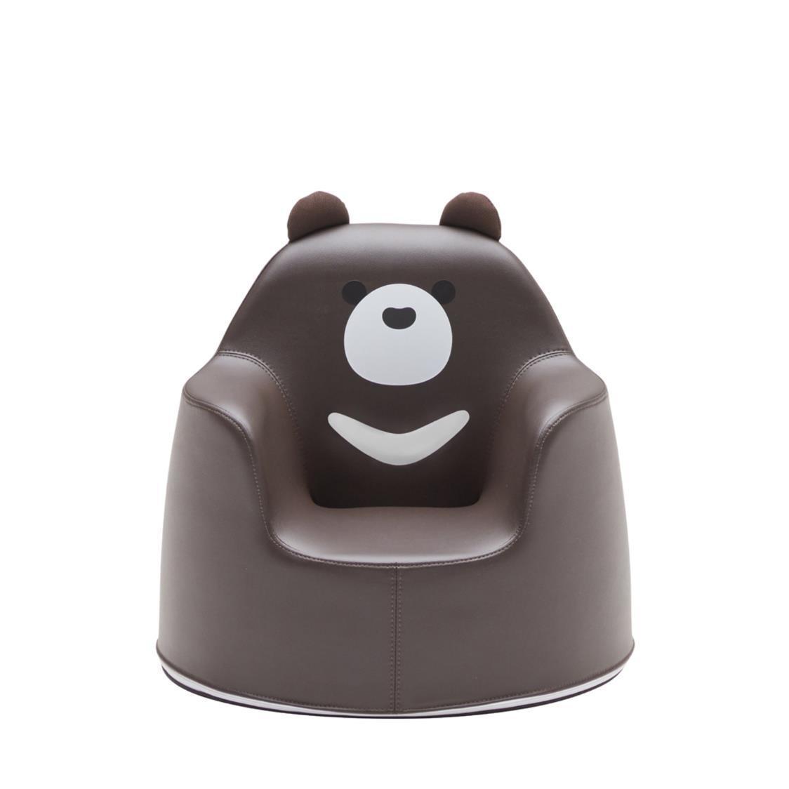 Iloom Black Bear Aco A445 (Brown)