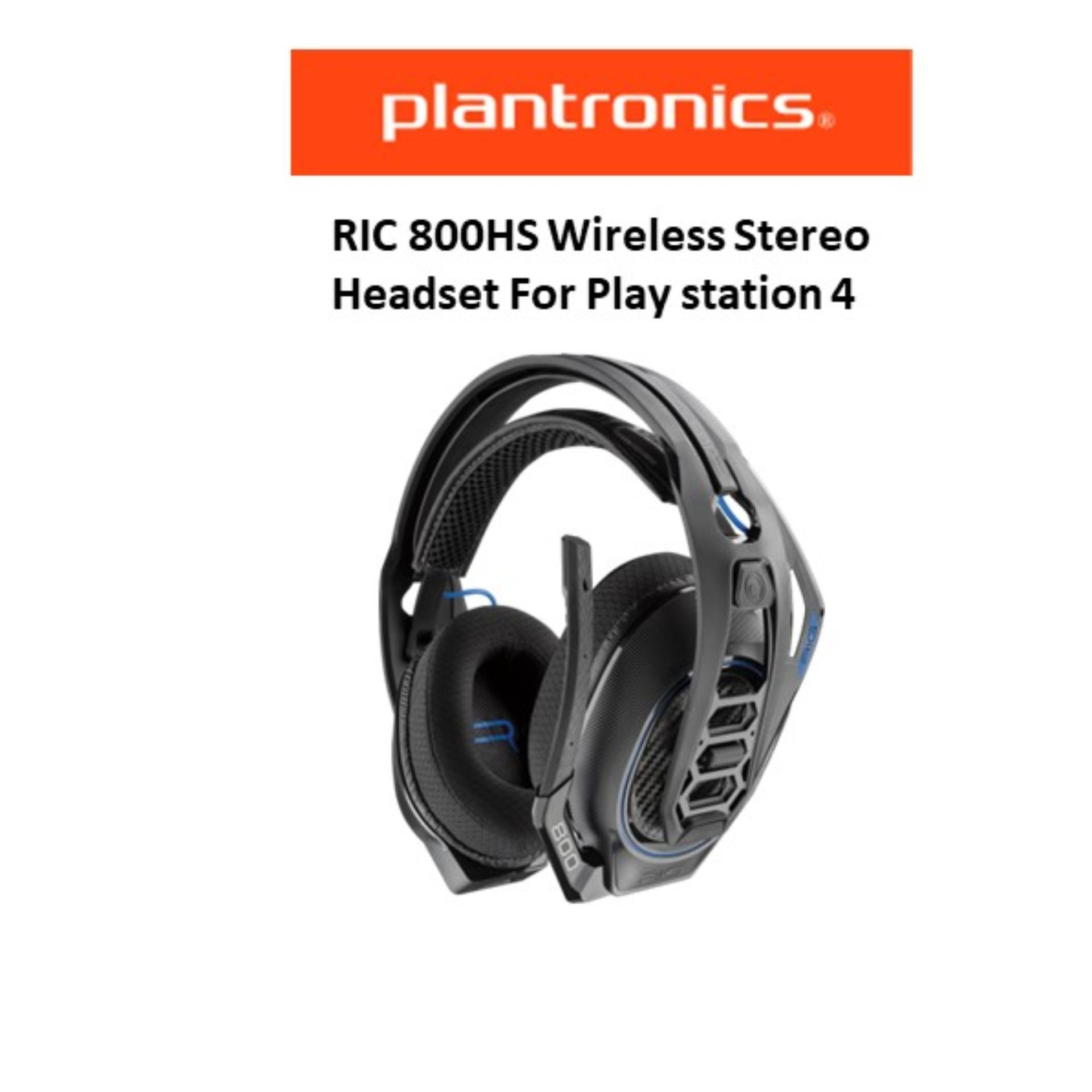 Buy Plantronics Audio Products | Headsets | Lazada