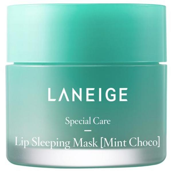 Buy Laneige Lip Sleeping Mask - Mint Choco - 20g Singapore