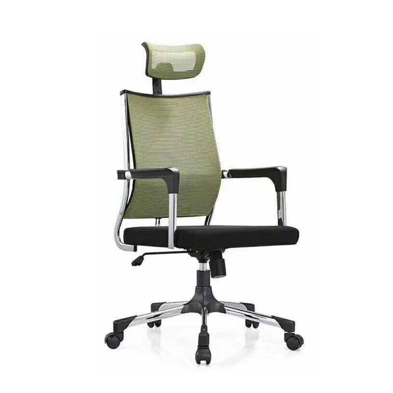 JIJI Tessa Premium Manager Chair Ver 1. (Free Installation) - Office Chairs / Home Office / Furniture (SG) Singapore
