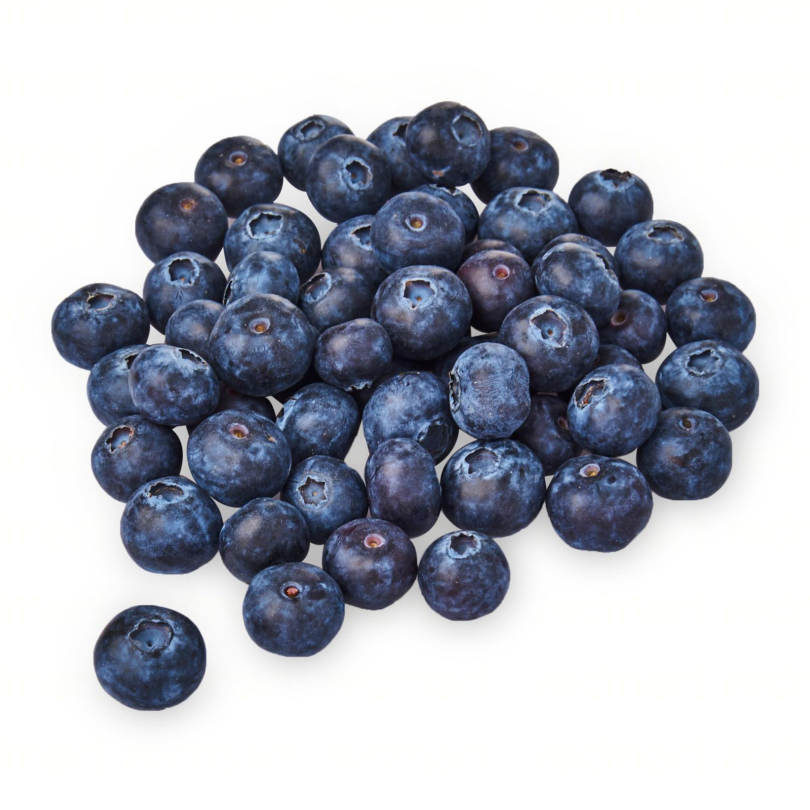 Sweet & Juicy Blueberries By Redmart.