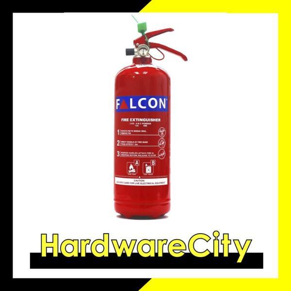Falcon 2KG Dry Powder ABC Fire Extinguisher