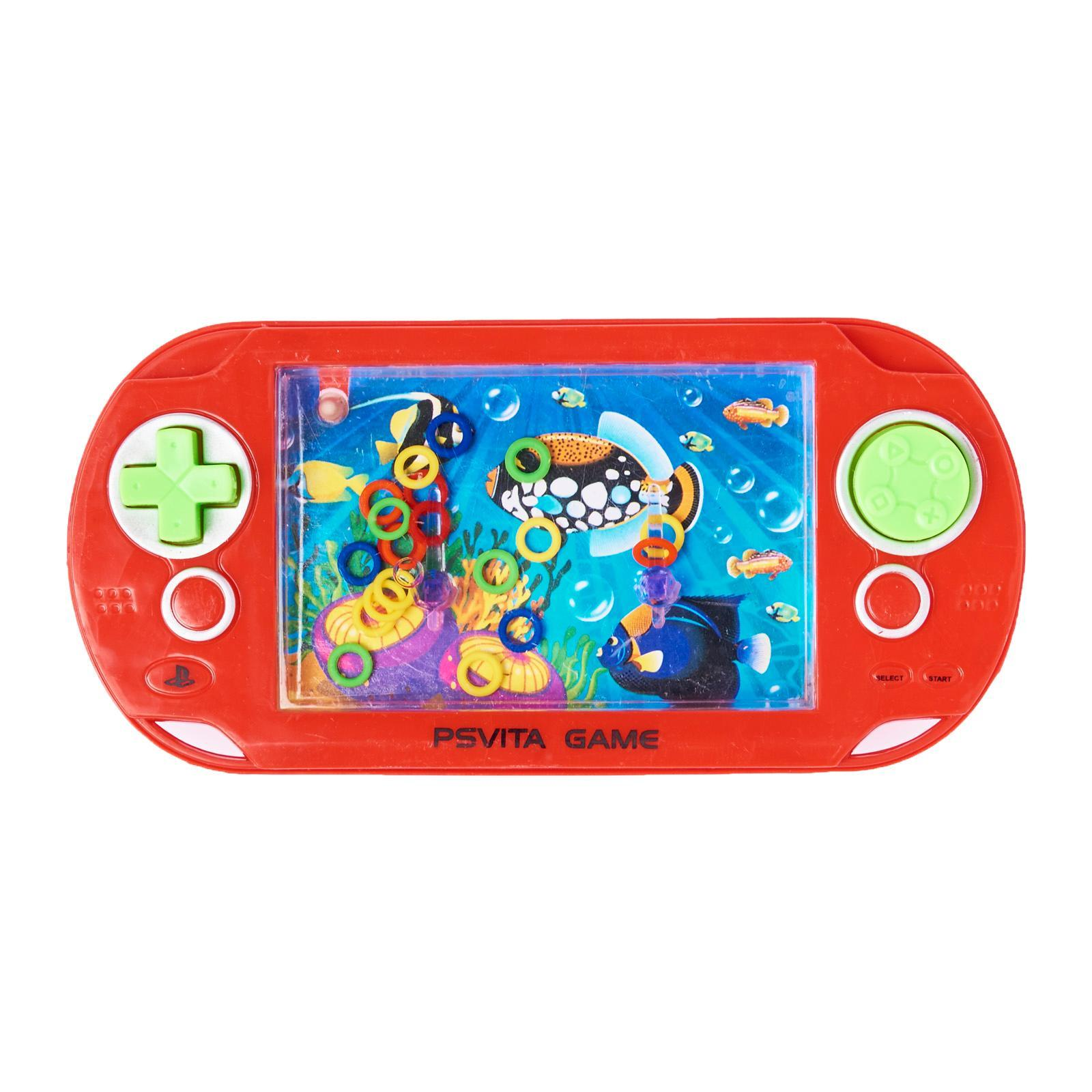 CGS Handheld Water Games