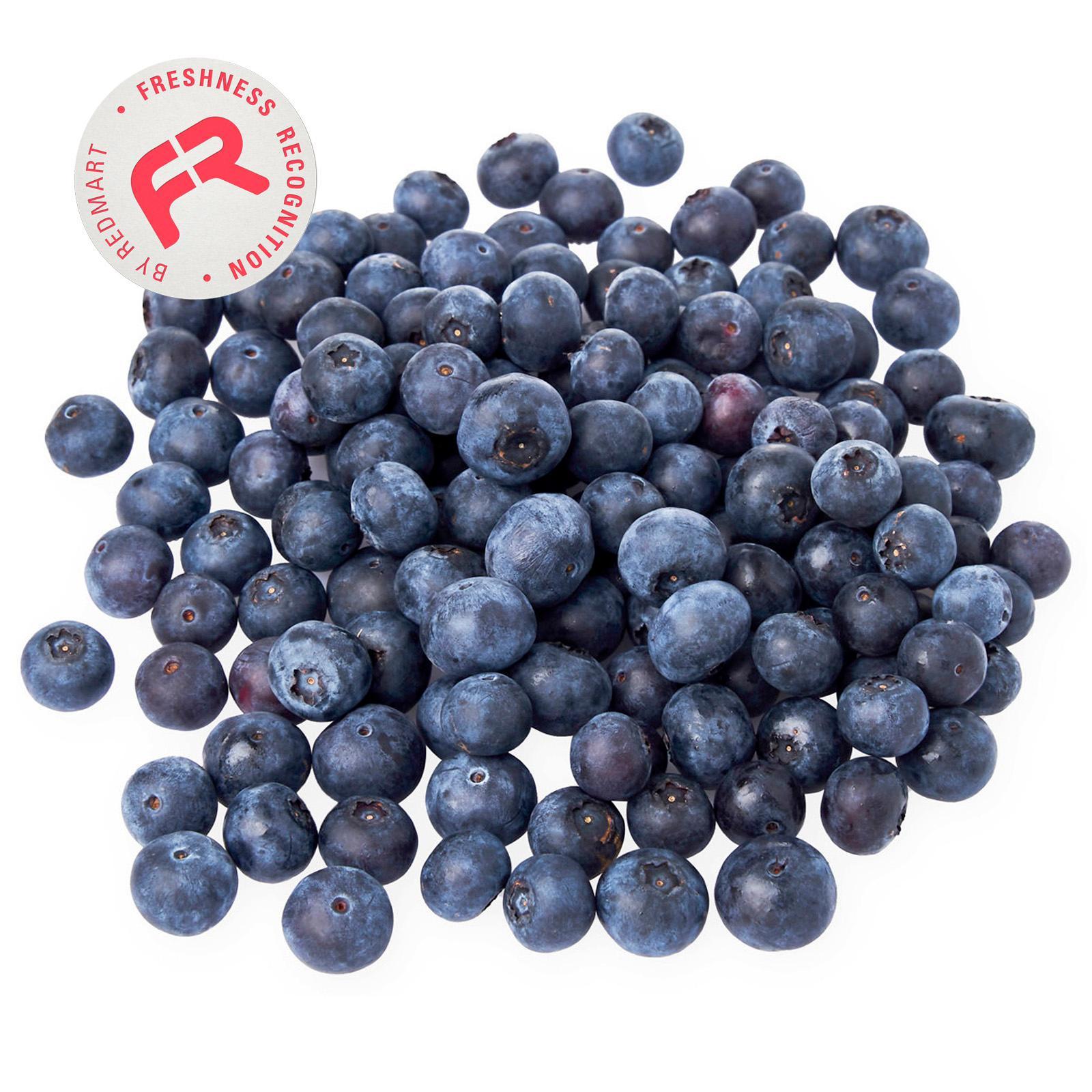 RedMart Blueberries 250g