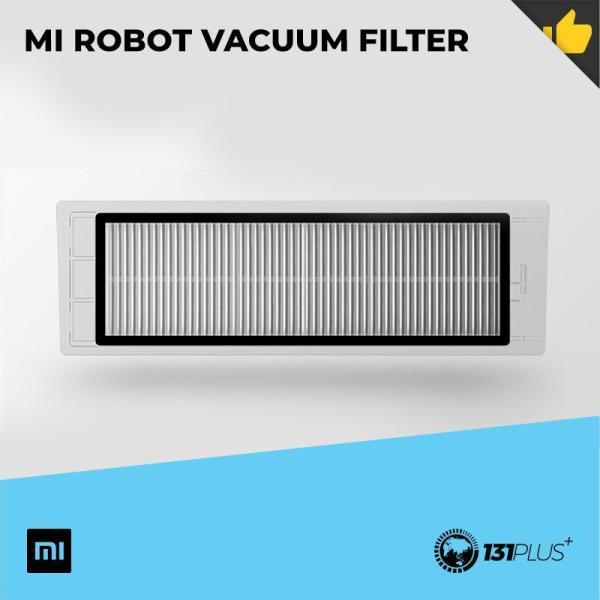 Xiaomi Mi Robot Vacuum Filter - Non-Washable Singapore