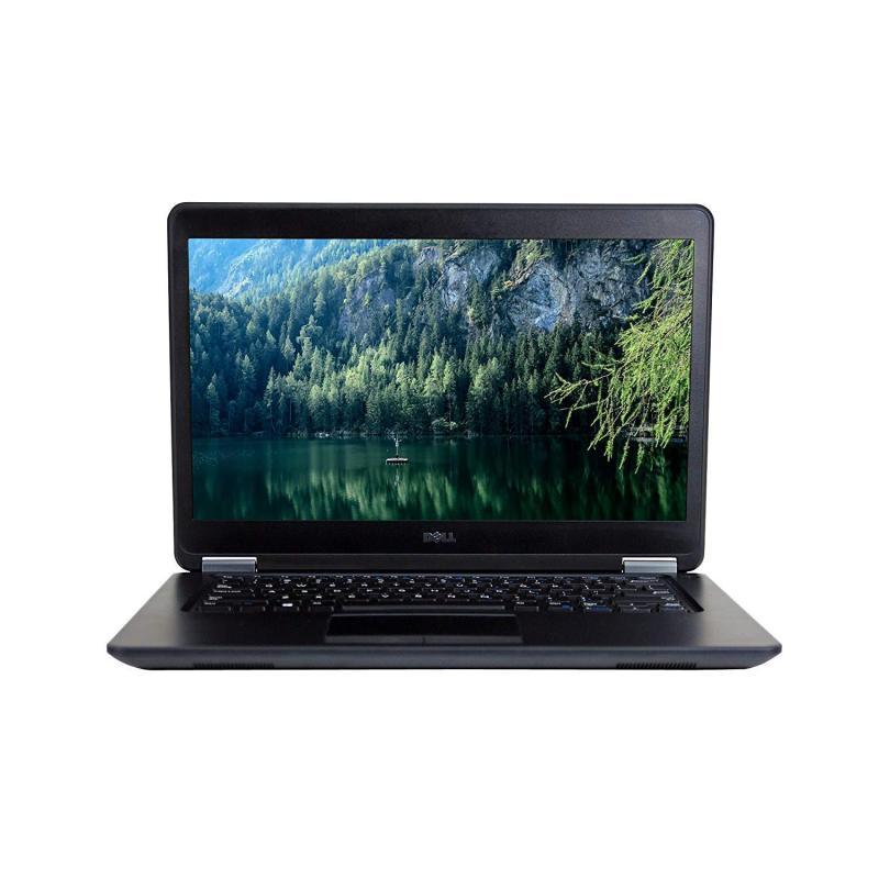Dell Latitude E7450 14inch Business Laptop Computer, Intel Core i7-5600U #2.6Ghz 8GB RAM, 256GB SSD, 802.11ac, Bluetooth, HDMI, USB 3.0, Windows 10 Professional Refurbished