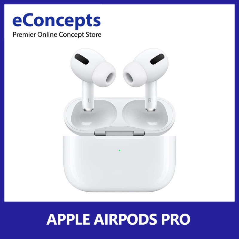 Apple Airpods Pro (1 year Apple Singapore warranty) Singapore
