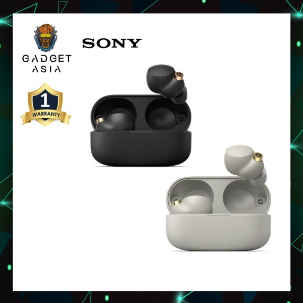 [Pre-Order Ship Out End Of Jun] Sony WF-1000XM4 Wireless Noise Cancelling Headphones WF1000XM4 Singapore