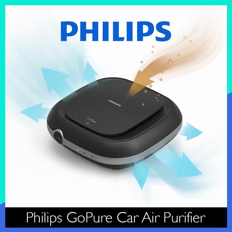 Philips GoPure Compact 100 Airmax Car air purifier - CP100 Singapore