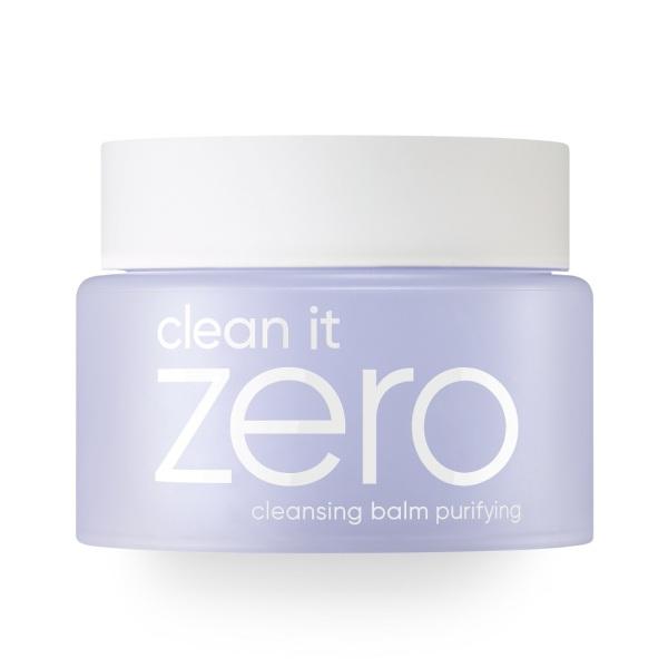 Buy BANILA CO Clean it Zero Cleansing Balm Purifying (100ml) Singapore