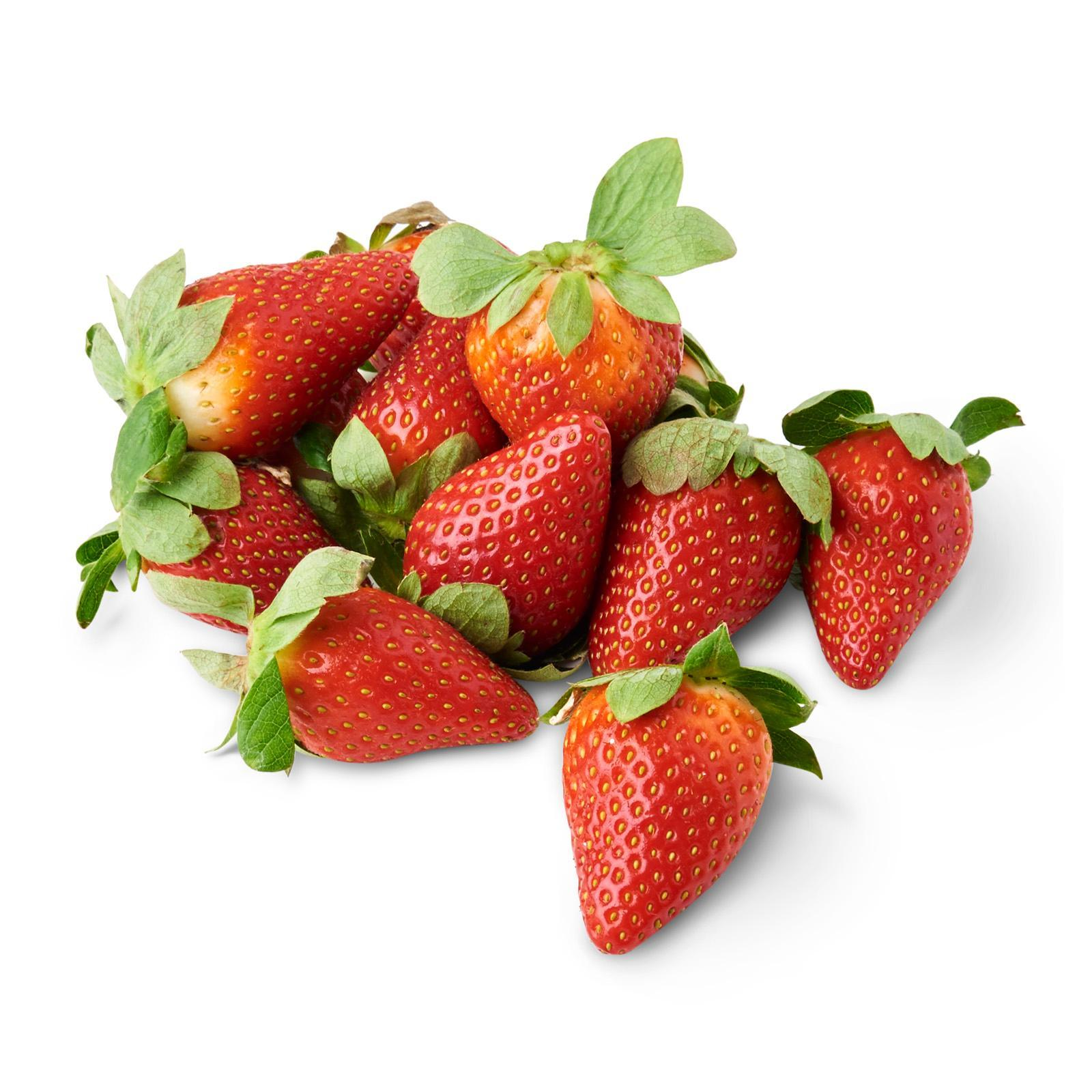 New Zealand Fresh Strawberries