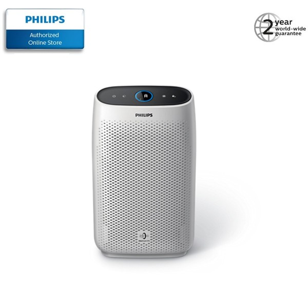 Philips Series 1000 Air Purifier for room size up to 63 sq metre - AC1215 Singapore