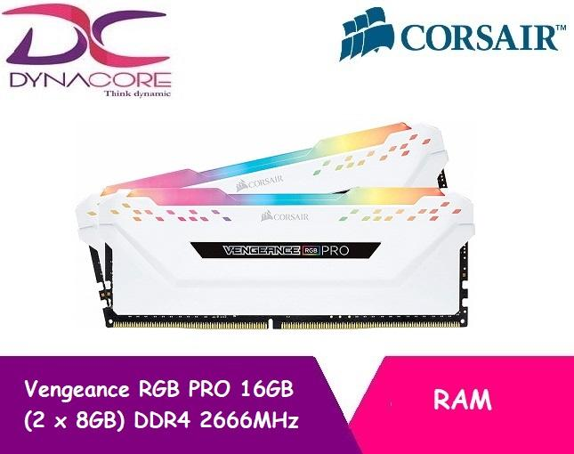 Purchase Online Corsair RAM Memory Singapore | Lazada