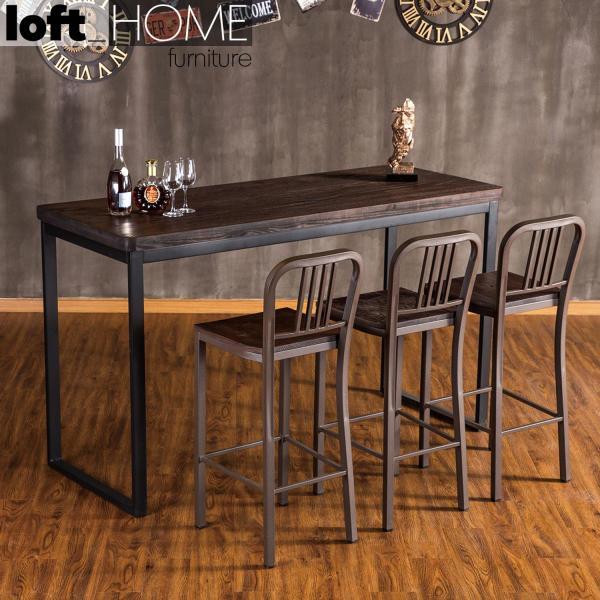 [Pre-Order] Bar Table – Sanctum