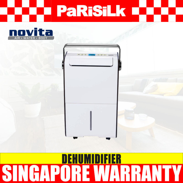 Novita ND838 Dehumidifier Singapore