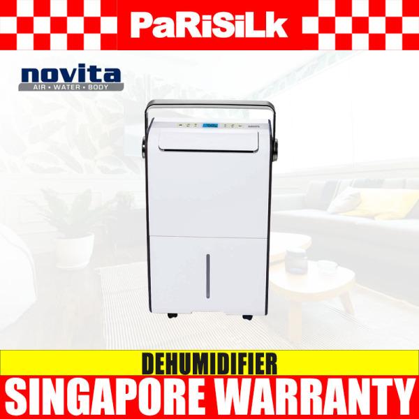 Novita ND838 Dehumidifier Singapore