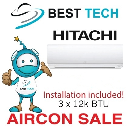 air conditioners hitachi Hot right now