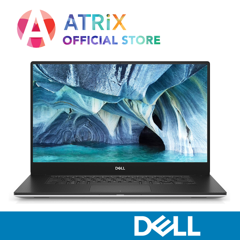 【Same Day Delivery】DELL XPS 15 1TB | i7-9750H | 16GB DDR4 RAM | 1TB PCIe SSD(optional) | GTX1650-4GB | Win10 Home | XPS |  2Yrs Dell Onsite