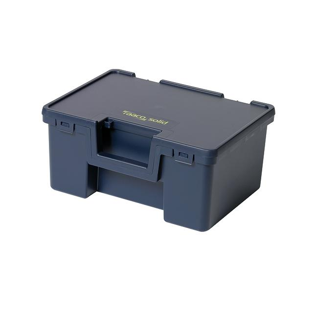 Ac - Raaco Storage Box Solid 1 series maximum space utilization