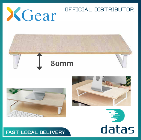 Xgear D1 Monitor stand computer raiser