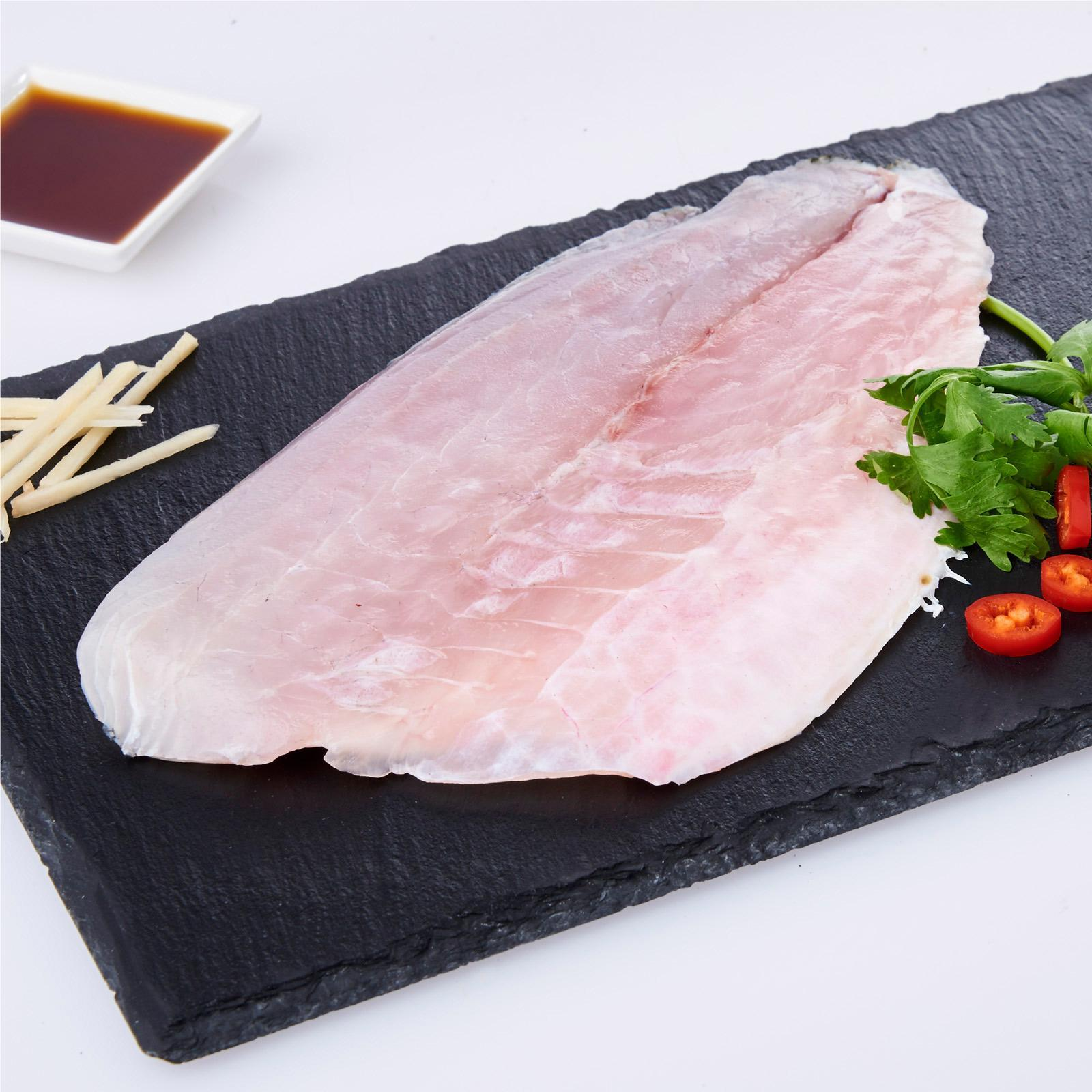 Serve By Hai Sia Seafood - Barramundi Fillet (seabass) By Redmart.