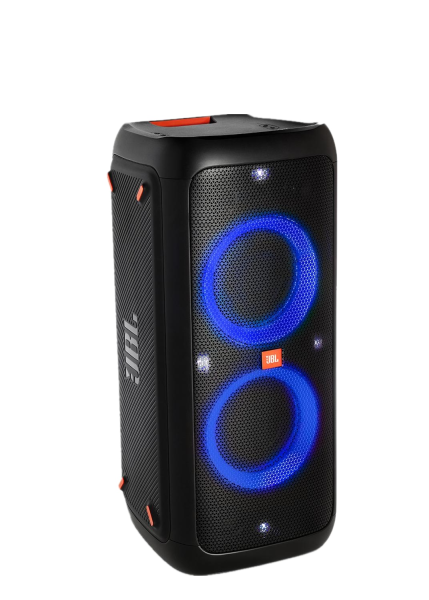 JBL PartyBox 300 Bluetooth party speaker with light effects (1 year Local Singapore Warranty) Singapore