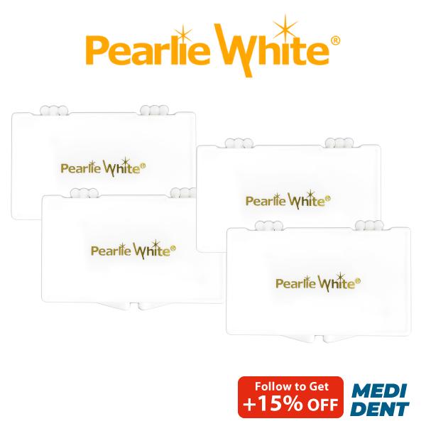 Buy PEARLIE WHITE DENTAL / ORTHODONTIC WAX 4G [BUNDLE OF 4] Singapore
