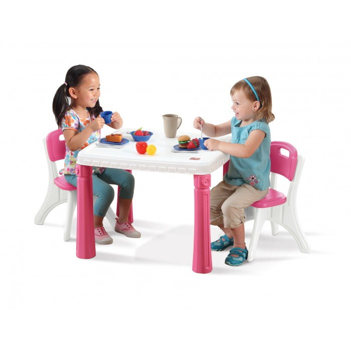 Lifestyle Kitchen Table & Chair Set