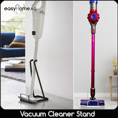 Vacuum Cleaner Stand/ Metal Storage Organizer Holder Bracket