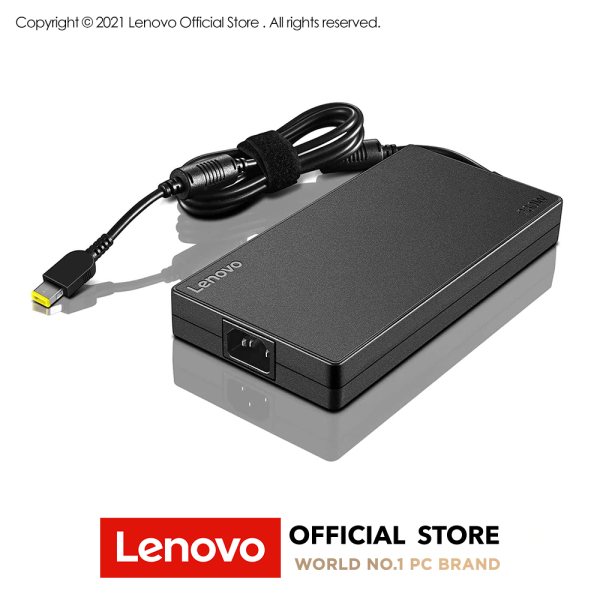Lenovo 230W AC Adapter(UK/SG) | 1 Year Lenovo Warranty