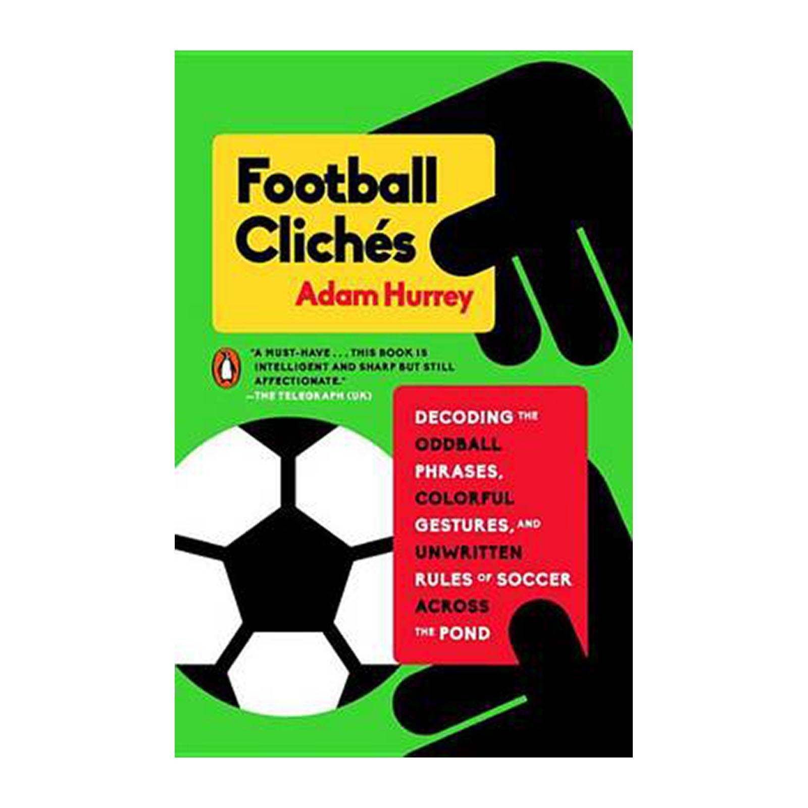 Football Cliches (Paperback)
