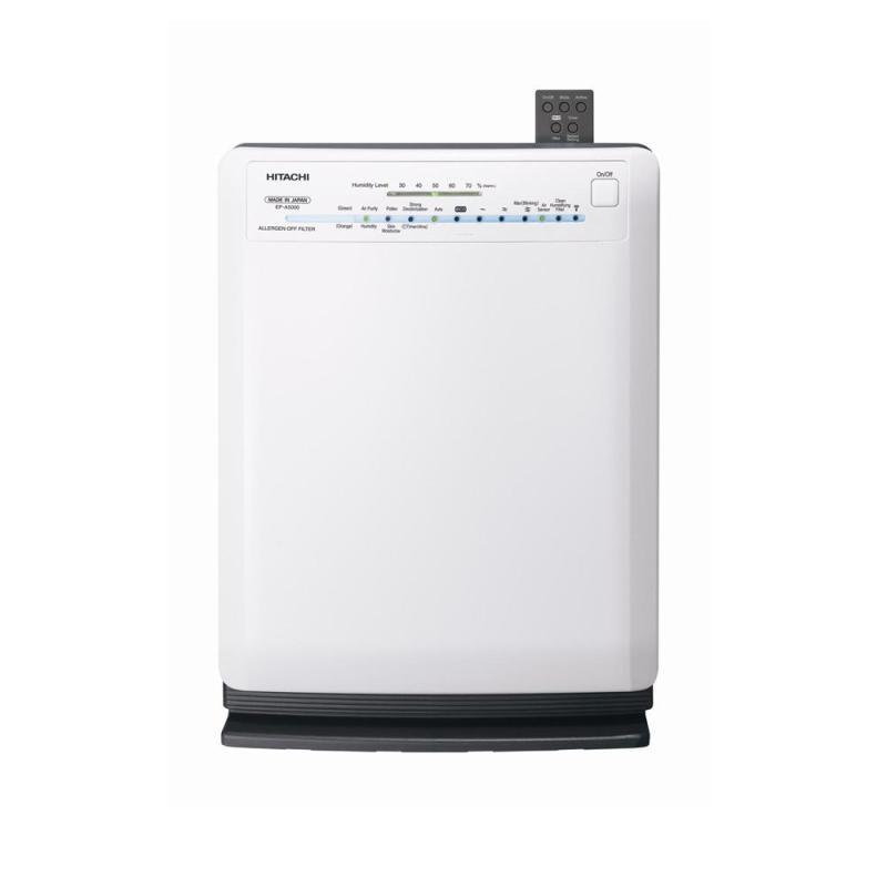 Hitachi EP-A5000 Made in Japan Air Purifier Singapore