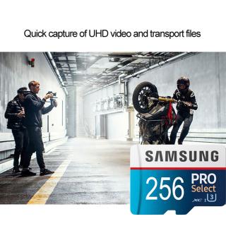 Thẻ Nhớ TF Tốc Độ Cao 16 128 256GB, Cho Điện Thoại Di Động Máy Tính Bảng DVR Xe Hơi thumbnail