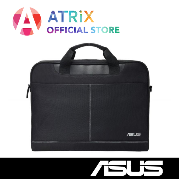ASUS Nereus Laptop Carry Bag (13inch - 16inch)| Take Note 1 Bag per Account, multiple quantities order will be cancel
